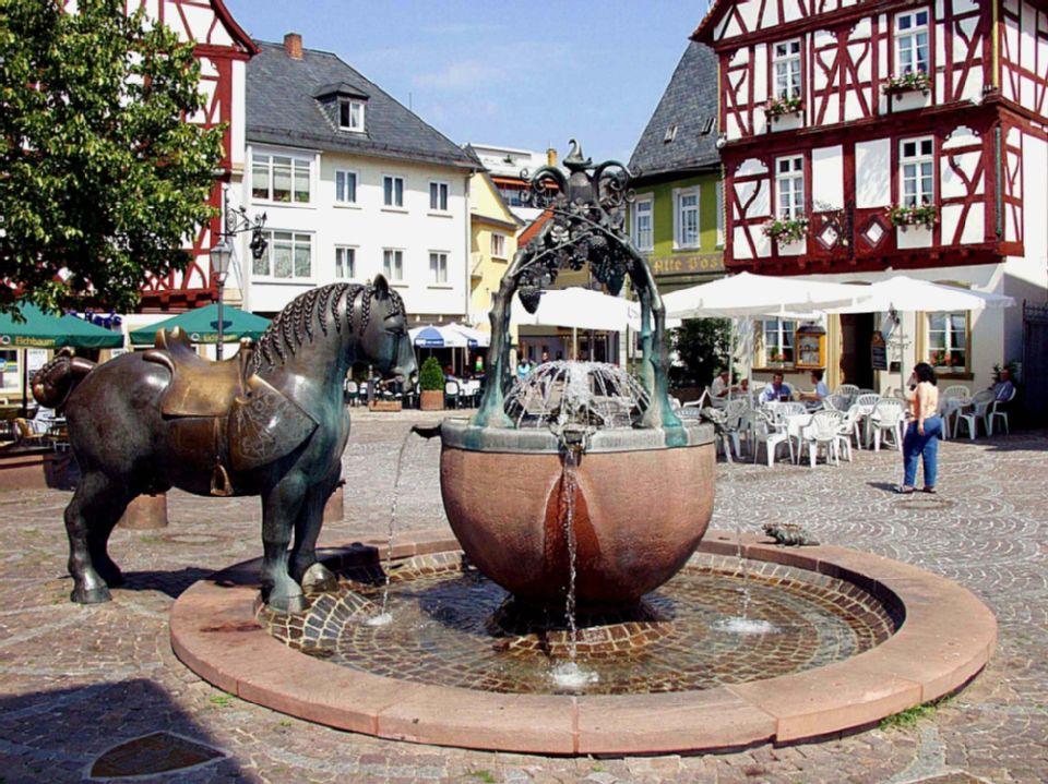 Best Western Hotel Frankenthal